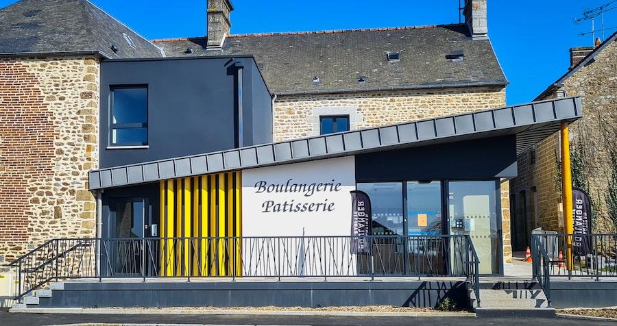 La boulangerie ré-ouvre enfin à La Bazouge-du-Désert après quatre ans d'attente